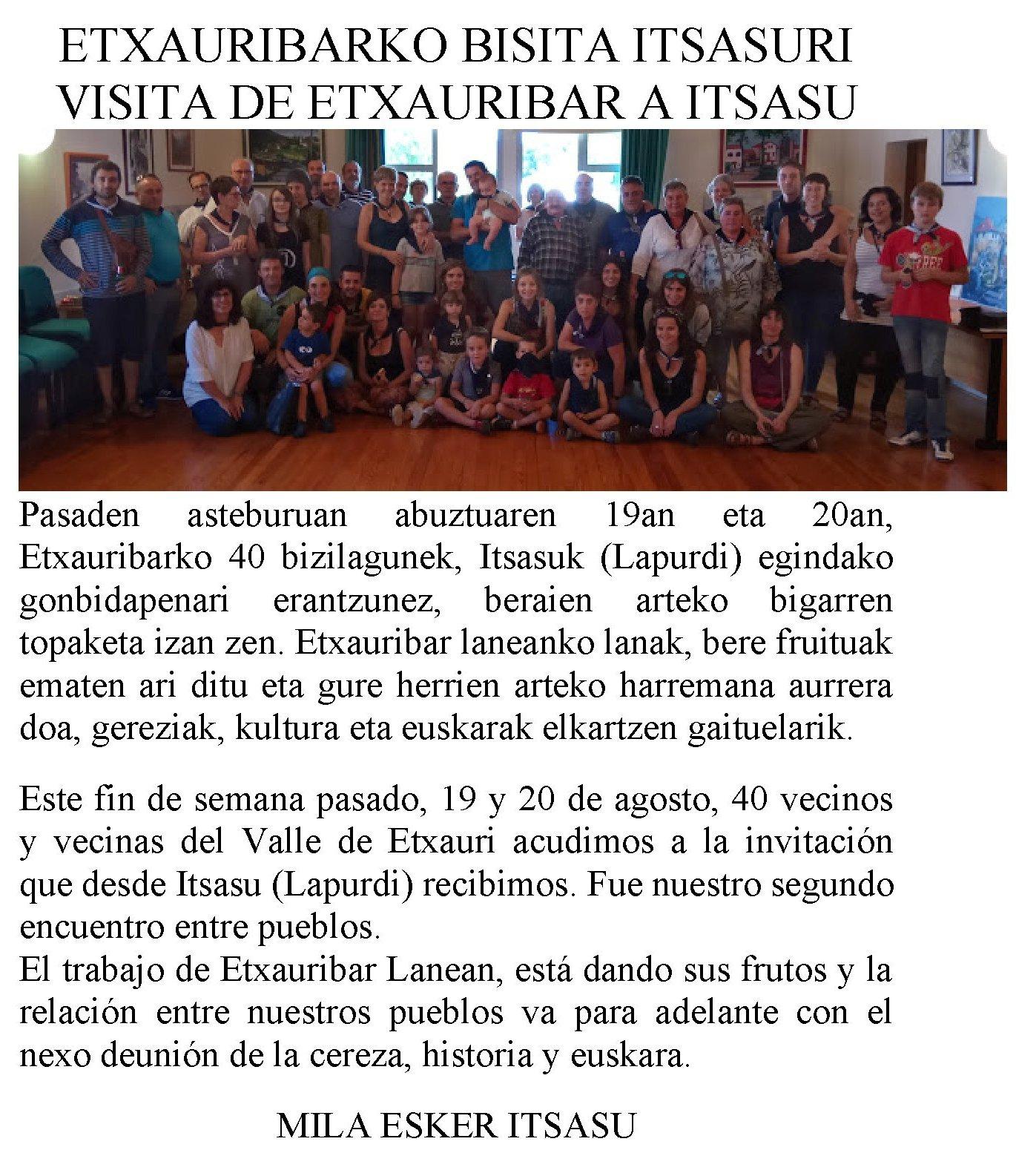 ETXAURIBARKO_BISITA_ITSASURI