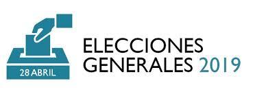 ACCESIBILIDAD ELECCIONES GENERALES  2019
