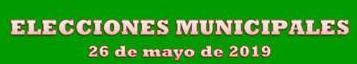 UDAL HAUTESKUNDEETARAKO IRISGARRITASUNA 2019