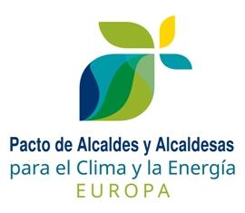 Pacto de Alcaldías por el Clima y la Energía