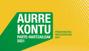 AURREKONTU PARTE HARTZAILEA 2021: BOZKETA